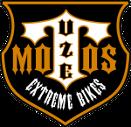 Uzemotos Logo